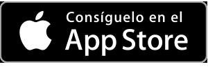 Consíguelo en la App Store